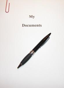 必ず契約内容は書面にして確認