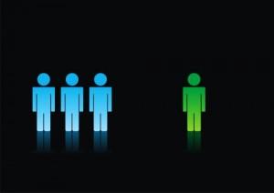 人間関係に悩む薬剤師が取る行動は主に3つ